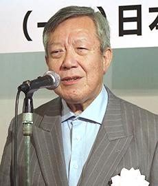 小田英三新会長