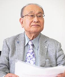 〈聞き手〉日本食糧新聞社代表取締役会長CEO 今野正義