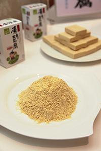機能性認知の拡大や用途拡大でこうや豆腐は新たなステージへ上りつつある