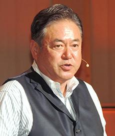松田欣也社長