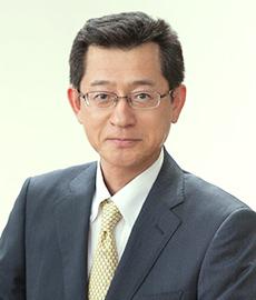 池田正文新理事長