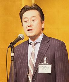 富永哲生ジェフダ新社長