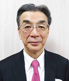 松本吉晴社長