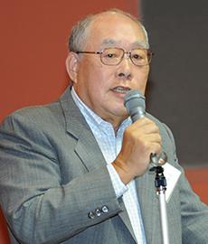 小浜裕正会長