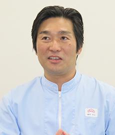 細田将己副社長