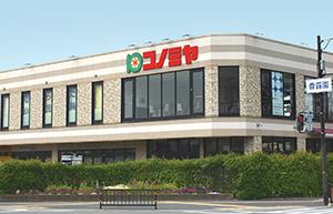 摂津市駅前店