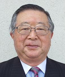 江夏喜一郎社長