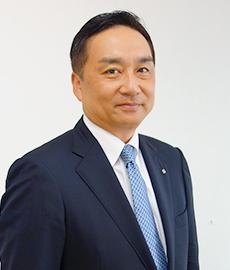 常務執行役員・家庭用事業部長 竹永雅彦氏