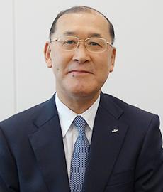 取締役専務執行役員・家庭用冷凍食品ユニット長 田島正人氏