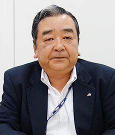 取締役専務執行役員マーケティング本部長 日比聡氏