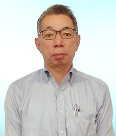 家庭用食品部長 中野博史氏