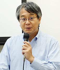 武田猛代表取締役