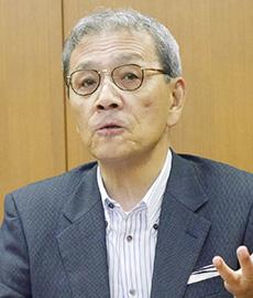 新濱繁利社長