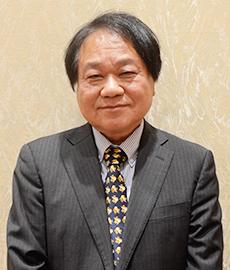 食品微生物検査技士資格試験委員会委員長 中川弘氏