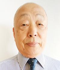 食品微生物検査技士資格認定委員会委員長 小沼博隆氏