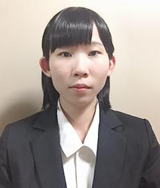 デイリーはやしや 品質保証室品質保証係 3級 手塚幸那氏