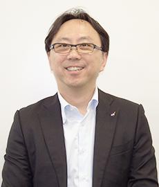 チルド食品MD部 和日配課長代行 箱崎忠宏氏