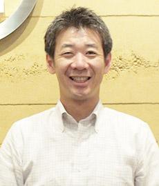 追谷武寿UL島津ラボラトリー社長