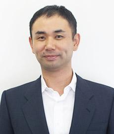 山崎敬介社長