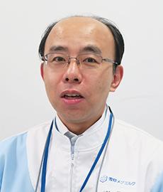 黒田茂札幌工場長