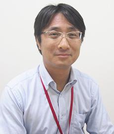 木村直樹 営業サポートチーム商品グループリーダー