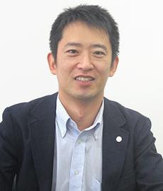 大谷謙介 マーケティング統括部長