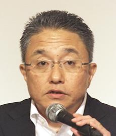 山田徹会長
