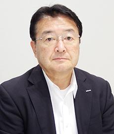 取締役常務執行役員 製粉部門部門長 村上嘉章氏