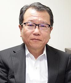 常務取締役営業本部長 小谷茂氏