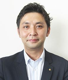 代表取締役社長 鹿野晋氏