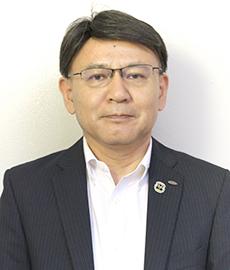 取締役企画・SCM本部長 浦郷弘昭氏