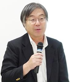 大野潤取締役常務執行役員