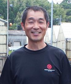 20年にわたり、養鰻場を支えてきた加藤尚武取締役養鰻部部長