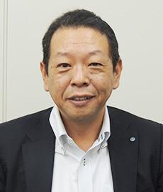 横山弘成専務理事