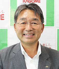 伊藤宏支店長