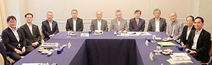 7月4日に第一ホテル東京で行われた選考委員会