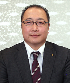 山田伸祐社長