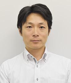 営業本部東京支店係長 新谷幸治さん