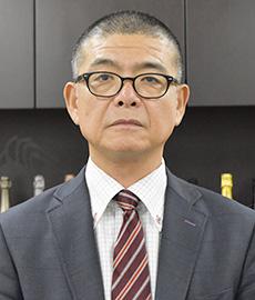 デリカ本部長(兼)R&Dグループマネージャー 若林哲也氏