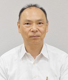 営業グループ業務用営業部 業務用企画ユニット統括チーフ 長嶋淳氏