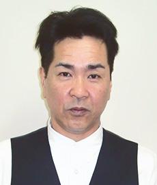 常務取締役 伊藤透氏