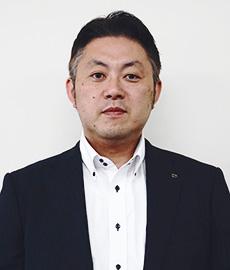 デリカ事業部営業課長 寺本哲久氏