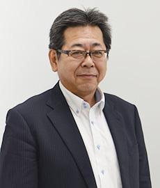 業務用MD部長 矢島慎司氏