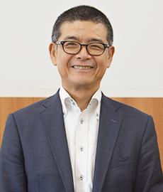 デリカ本部長 若林哲也氏