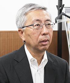 宮本弘理事長