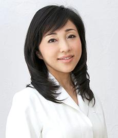 慶田朋子 銀座ケイスキンクリニック院長