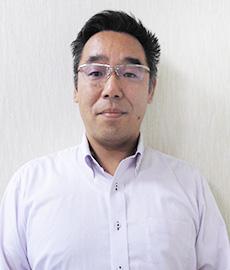 加藤勇人本部長