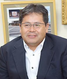 アルビス代表取締役社長 池田和男氏
