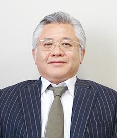 小淺商事代表取締役社長 白羽一氏