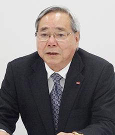 田代正美 会長兼社長